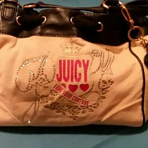 Juicy Couture Hand bag!!